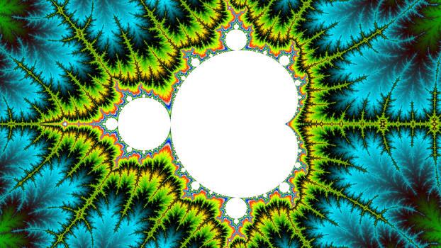 Mandelbrot Set Detail Zoom