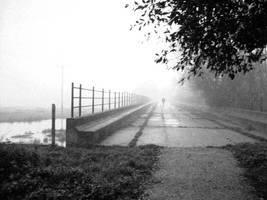 7am at the railway bridge 2