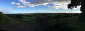 Jersey View by delboy1066