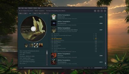 WSH Playlist screenshot