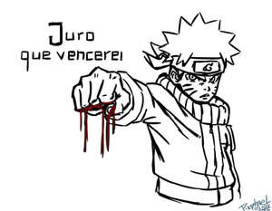 Naruto - Juramento de Sangue