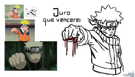 Naruto Promises