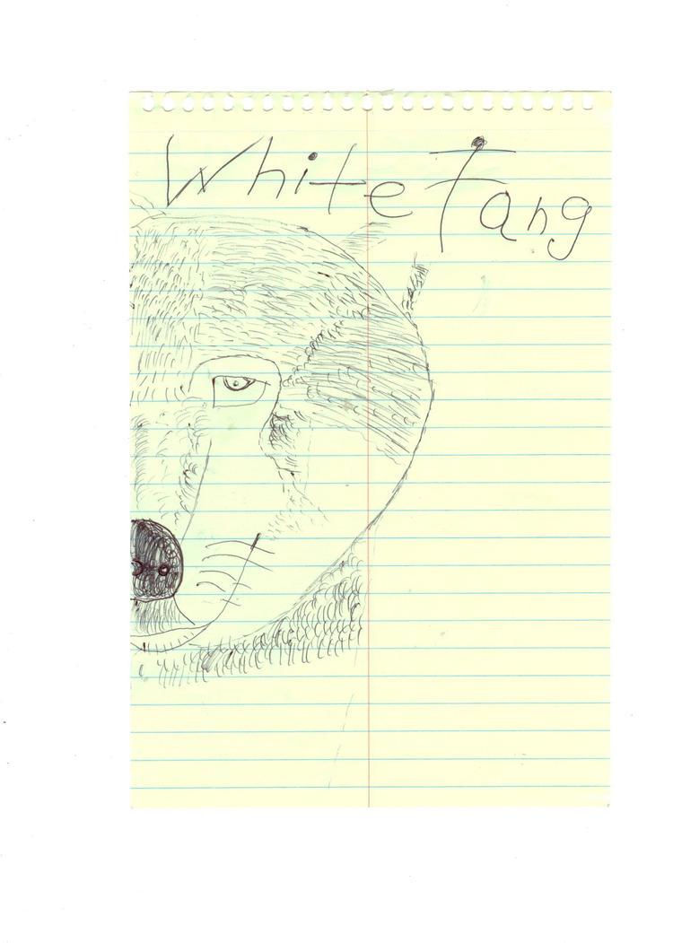 White Fang by Universe12