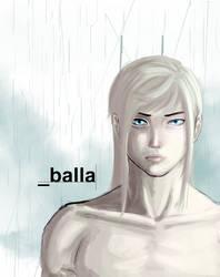 Balla by Cross-kun