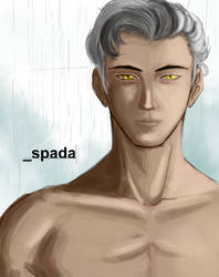 Spada by Cross-kun