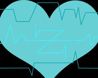 Z heart - By ZezZ by kazaret
