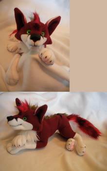 Rox the Fox