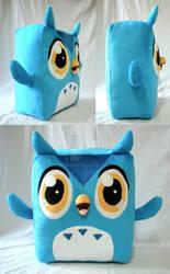 Blu the Owl