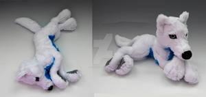 Custom Big Paw Floppy - Shinjite