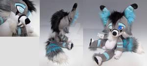 Custom Zobobear Ravyn