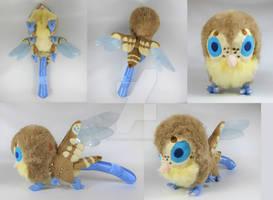 Dragowlfly