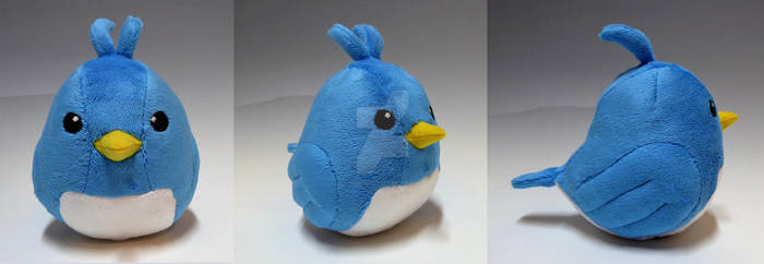 Harvest Moon Bluebird Prototype