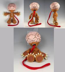 Resident Evil Licker Prototype