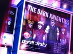 The Dark Knighties by heatona
