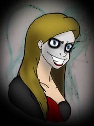 Harley Quinn by heatona