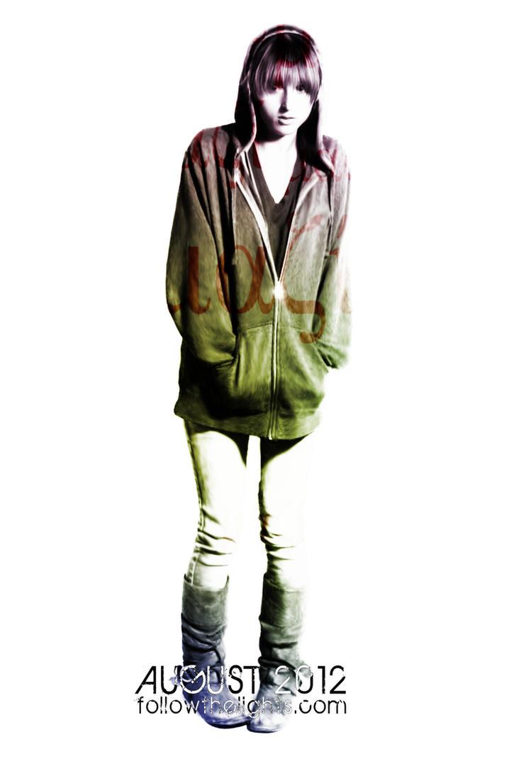 EMP 2012: Synesthesia Teaser Poster by heatona