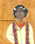 Emma: A Victorian Romance: Prince Hakim Atawari by Halowing
