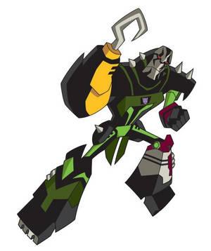 Transformers on Fanfiction-for-Fans - DeviantArt