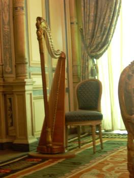 Harp Room