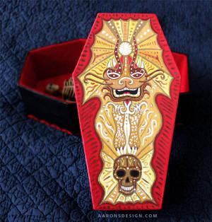 Coffinbox Design