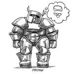 14 Armor