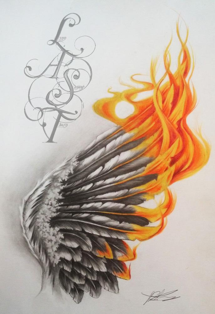 hermes 39 wings by santorn on deviantart. Black Bedroom Furniture Sets. Home Design Ideas