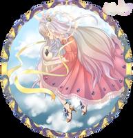 Original: Heart of Sky by hachi-kyuu