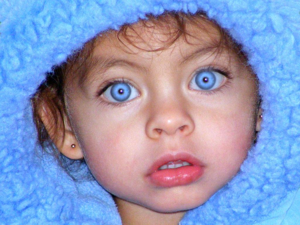 Beautiful Eyes | Blue Blue - (any shade of blue) | Pinterest
