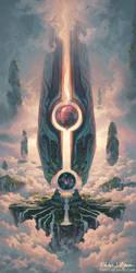 Pillars of Elysium