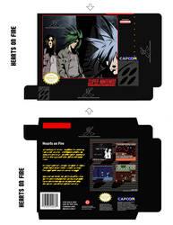 HoF game - SNES by AgnisVulpecula