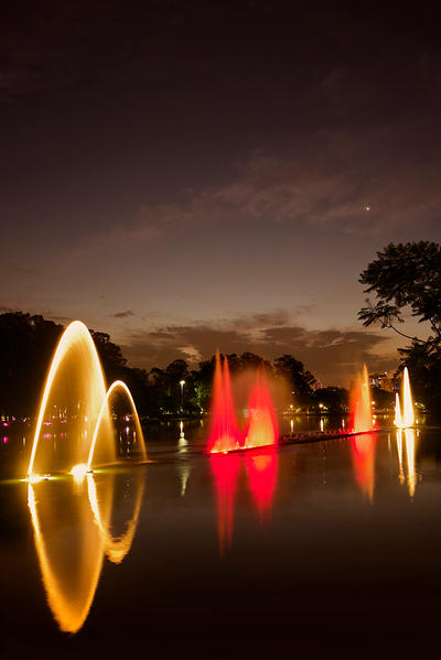 Fire on Water by Laura-Skeff