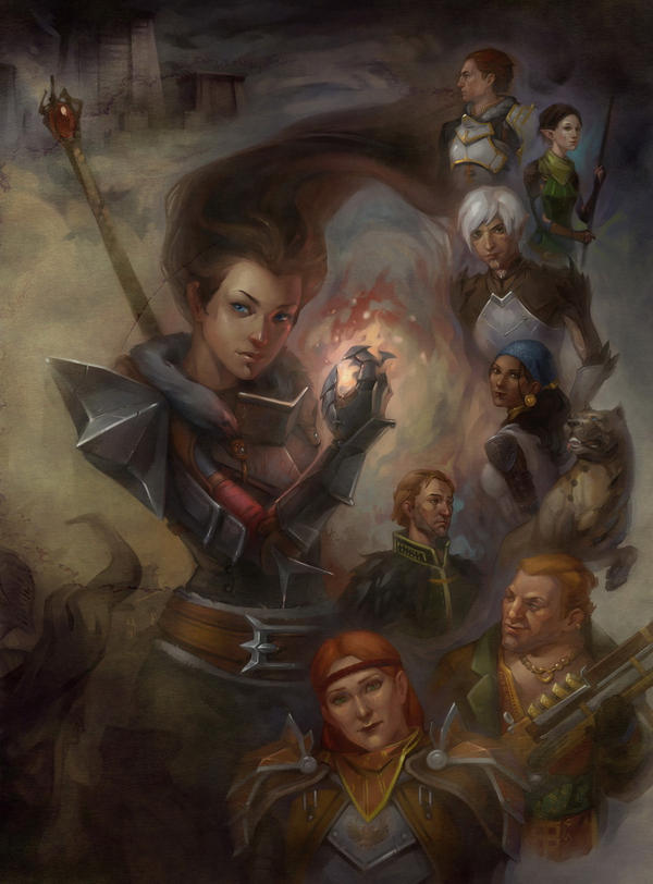 da2 char by Alteya