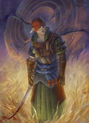 Iorveth by Alteya