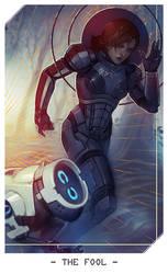 ME: Shepard