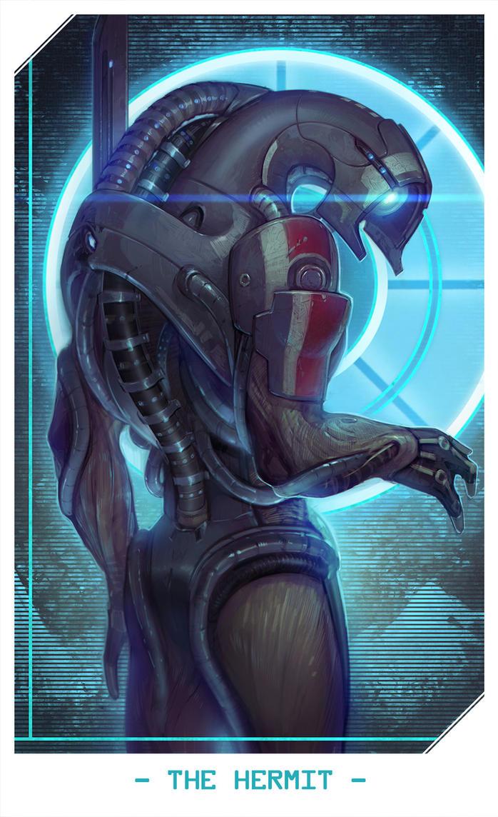 ME: Legion by Alteya