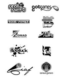 logos by kokonexo