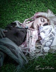 Dramatical Murder- Tori Gijinka Cosplay