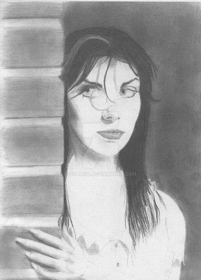 Melissa2  by FSamsa
