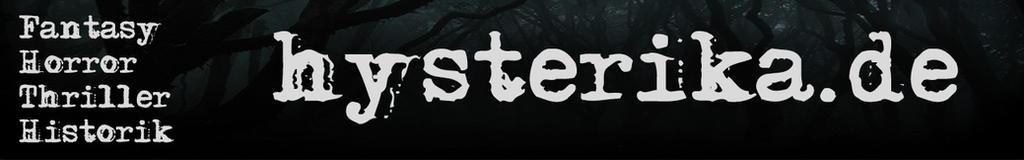 Hysterika Logo