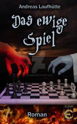 Cover 'Das ewige Spiel'