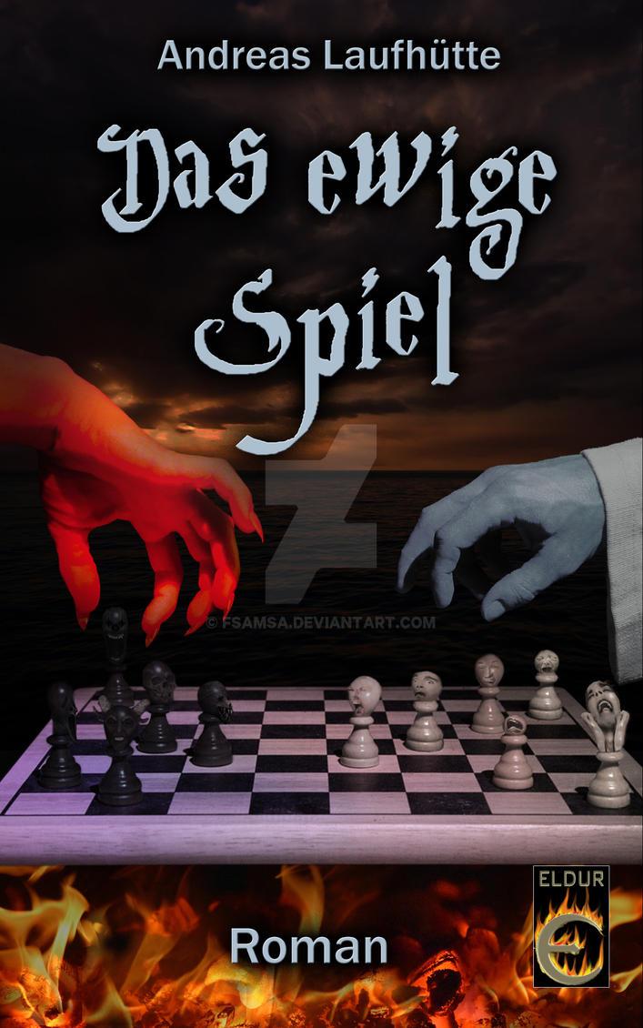 Cover 'Das ewige Spiel' by FSamsa