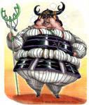 Fat Usopp