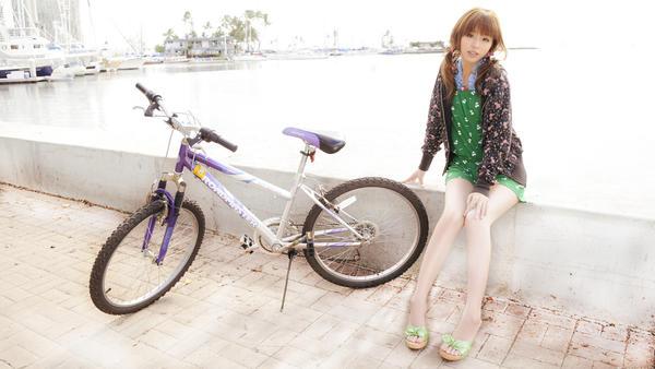 Aya Hirano by momoyuen