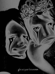 ...clowns by talitha-thornton