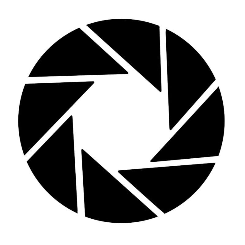 portal aperture 1990 logo by kartorian on deviantart rh kartorian deviantart com aperture vector art aperture vector logo