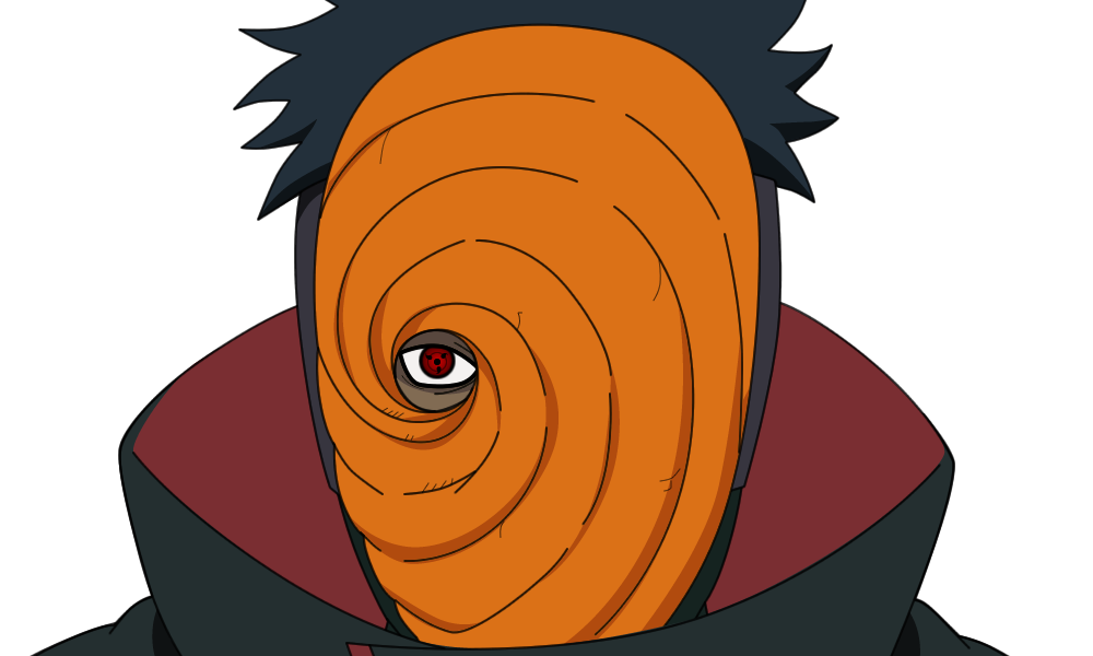 Vector: Tobi By Kartorian On DeviantArt