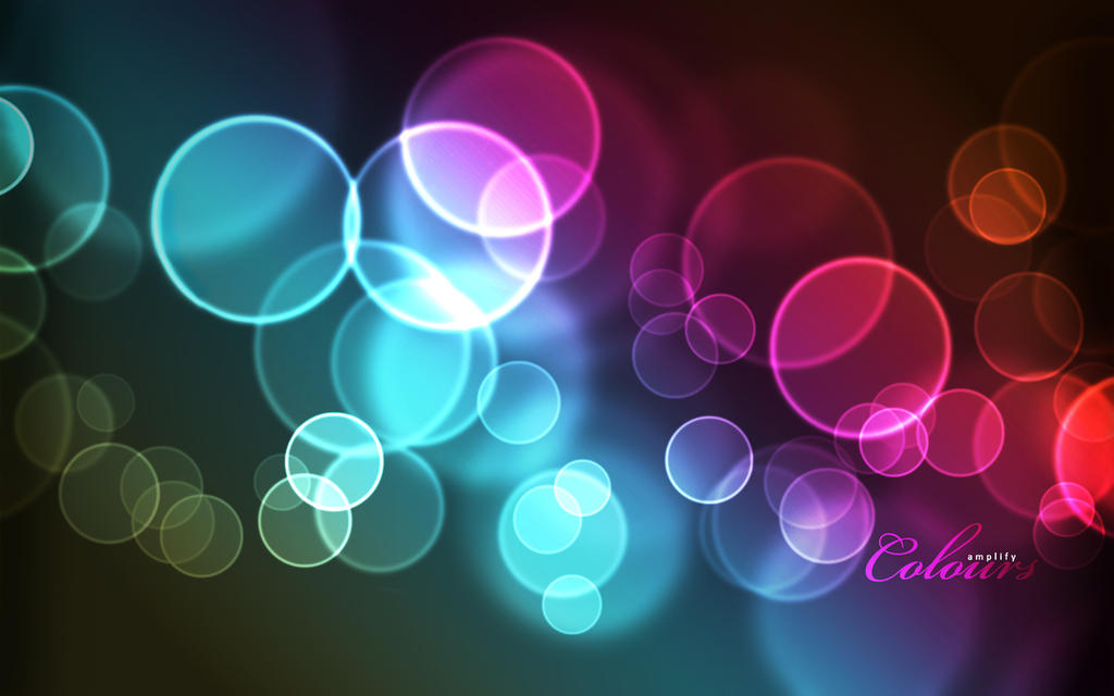 Colours by BlitzWarTank