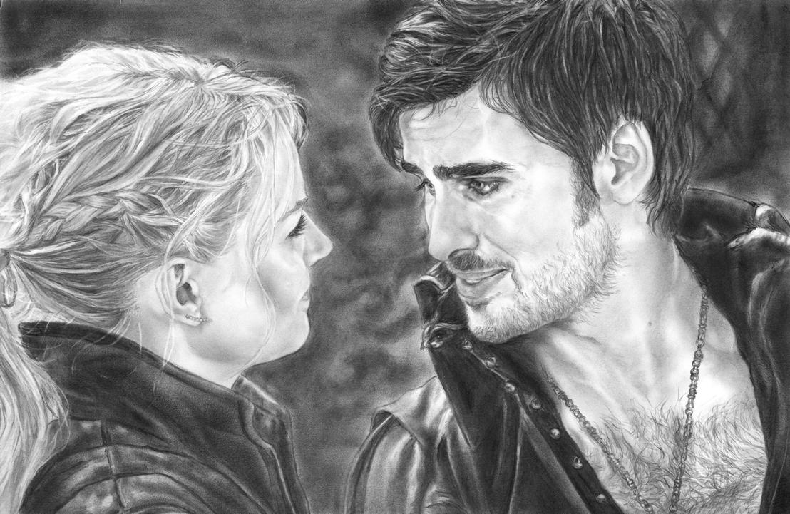 once upon a time hook emma date List of ouat pairing names from fanlore jump to: captain hook/emma swan: canon rumbelle master list once upon a time's fandoms (character, ship.