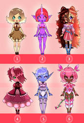 $5 OPEN Adopts