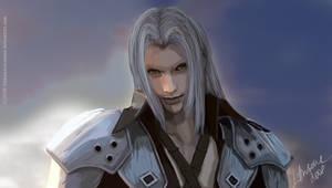 My Sephiroth